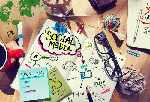 Social media การตลาดรูปแบบใหม่สำหรับธุรกิจ
