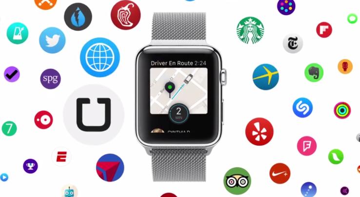 ชมคลิปโปรโมตล่าสุดของ Apple Watch สั้นๆ ง่ายๆ แต่เข้าถึงได้ดี