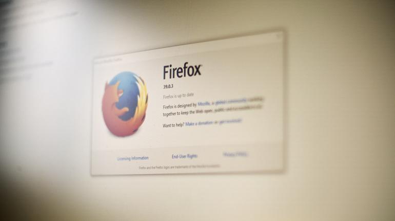 แจ้งเตือนผู้ใช้ Firefox ให้รีบอัพเดทเป็นเวอร์ชั่นล่าสุด เพื่อปิดกั้นช่องโหว่