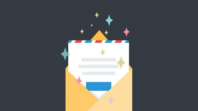 7 เหตุผลที่ email marketing เหมาะกับธุรกิจขนาดเล็ก
