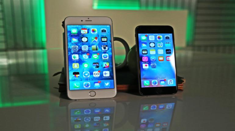 iPhone 6S ยอดขายพุ่งทะยาน 13 ล้านเครื่อง มากสุดในประวัติการณ์