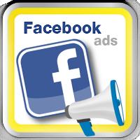 บริการ Facebook Ads